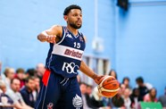 Flyers Flashback: Cheshire Phoenix vs Bristol Flyers - 13/04/18