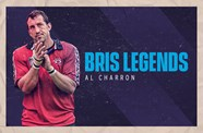 Bris Legends interviews: Al Charron