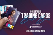 Bristol Bears launches 'supersonic' trading cards