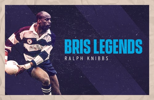 Bris Legends interviews: Ralph Knibbs