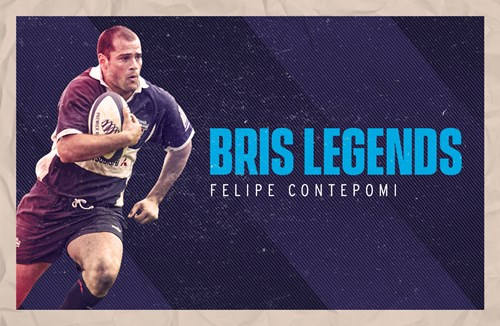 Bris Legends interviews: Felipe Contepomi
