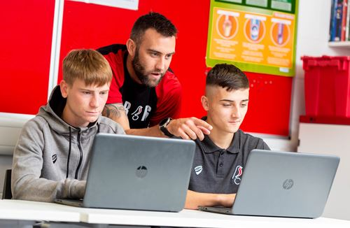 Robins Foundation to host online information session