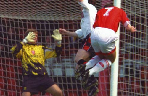 On this day: Bristol City 2-1 Walsall