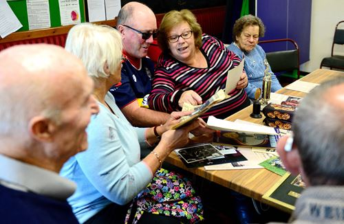 Community Foundation launches lockdown provision for older people