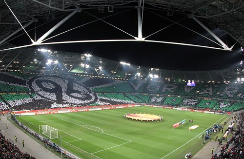 City's 73-year link with Hannover 96