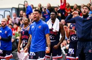 Flyers Flashback: Bristol Flyers v Plymouth Raiders - 08/03/19