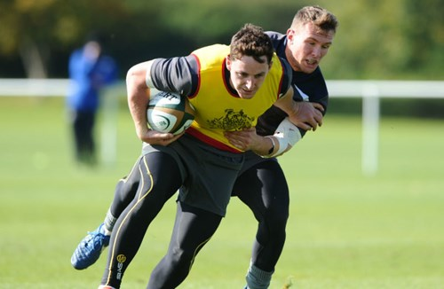TEAM NEWS: Harlequins vs Bristol United