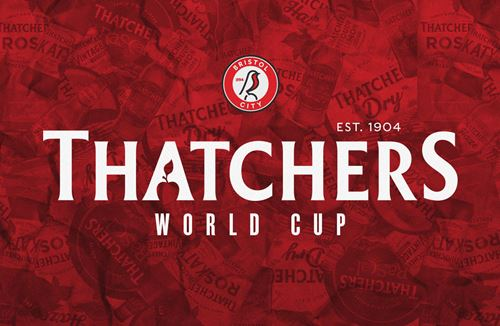 Thatchers Gold named winners of The Thatchers World Cup!