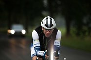 World Record holder Mark Beaumont backing Break the Cycle 2020