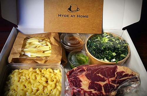 10% off with Hyde at Home