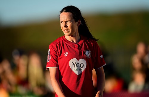 Olivia Chance to leave City Women