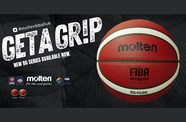 BBL to adopt Molten BG4500 as new official game ball