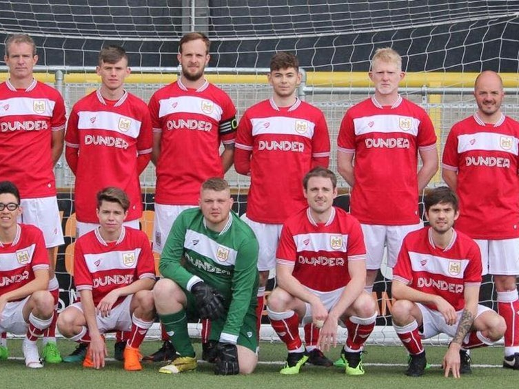 Bristol City Deaf FC