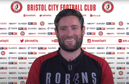Watch: Lee Johnson Pre-Blackburn Rovers (A) press conference