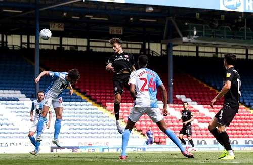 Report: Blackburn Rovers 3-1 Bristol City