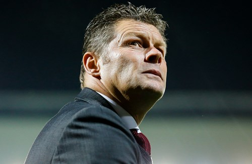 Hull Will Take Some Stopping - Cotterill