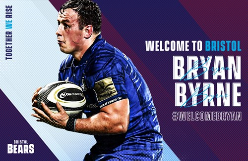 Bryan Byrne signs permanent Bears deal