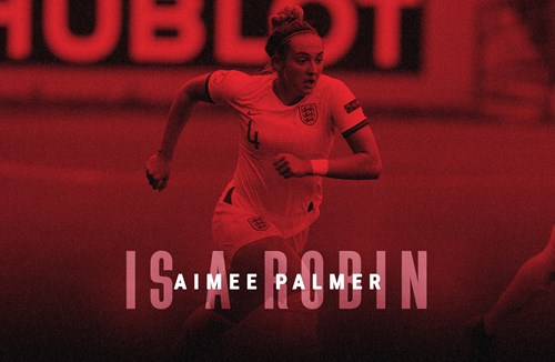 Palmer returns to City Women