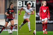 ICYMI: City Women land trio of signings