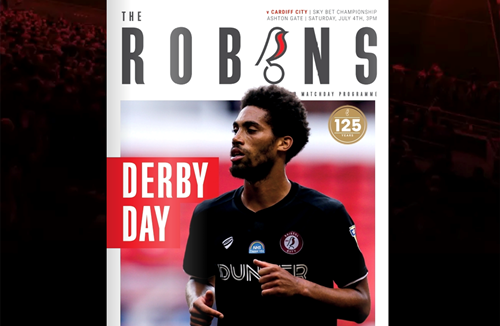 Zak Vyner is latest digital programme cover star
