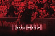 Jemma Purfield is a Robin
