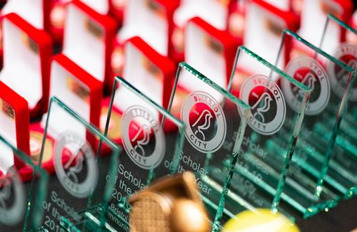 Robins Foundation to hold online education awards evening