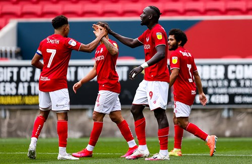 Highlights: Bristol City 2-1 Hull City