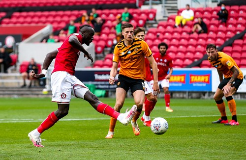 Report: Bristol City 2-1 Hull City