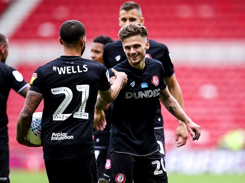 Highlights: Middlesbrough 1-3 Bristol City