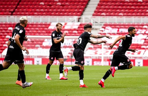 City trio revel in weekend accolades