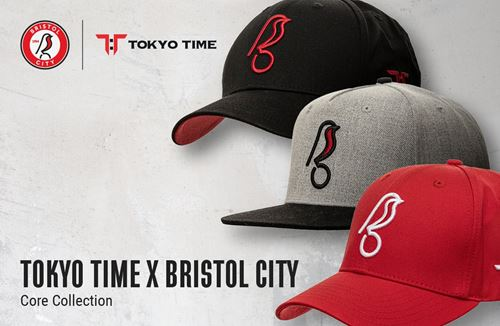 Tokyo Time announced as new partner