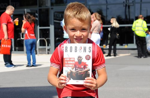 Read all about it: Final programme of the season out now