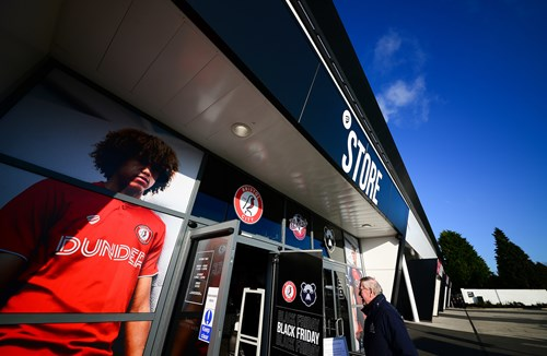 Bristol Sport Store and Coffee Shop to open from 10am on Thursday