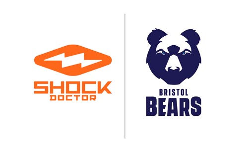 Shock Doctor becomes official mouthguard supplier to Bristol Bears