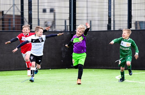 Holiday camps nearing capacity