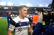 Become a digital partner with Bristol Bears