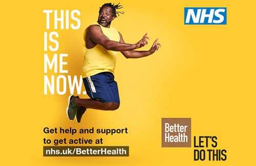 Join us as we unite to Help Our Communities Get Better Health