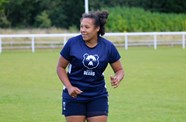 Gallery: Bears Women begin stage one training