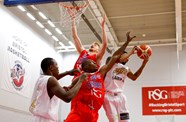 Report: Bristol Flyers 57-84 London Lions