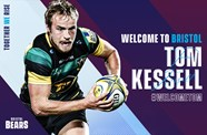 Tom Kessell joins on short-term deal