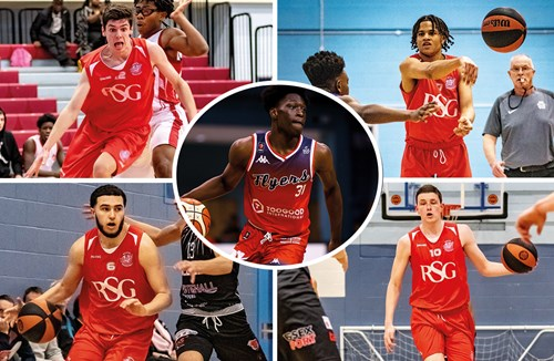 Flyers offer BBL opportunity to five academy players
