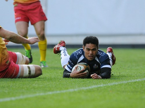 Bristol Rugby Quartet Included In Extended Samoa Squad