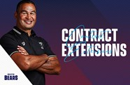 Bears sign 33 players to extended deals