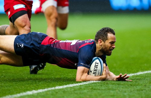 Video: Bristol Bears 16-12 Saracens