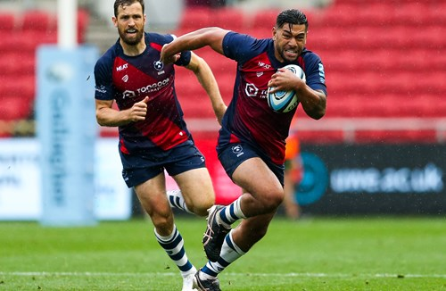Piutau proud of dogged Bears