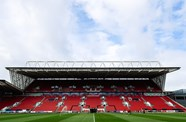 Kick-off time amended for Middlesbrough game