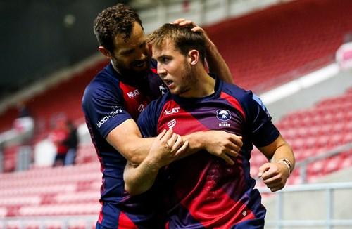 Video: Bristol Bears 22-25 Exeter Chiefs