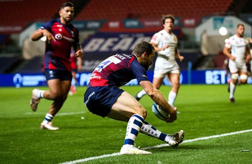 As it happened: Bristol Bears 22-25 Exeter Chiefs