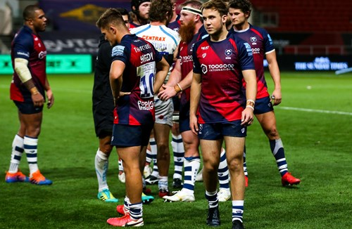 Stat attack: Bristol Bears 22-25 Exeter Chiefs