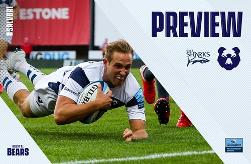 Preview: Sale Sharks (a) - Gallagher Premiership